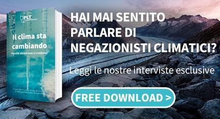 Scarica l'Ebook - Il Negazionismo Climatico
