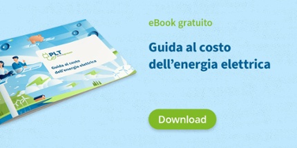 Guida al costo dell'energia elettrica