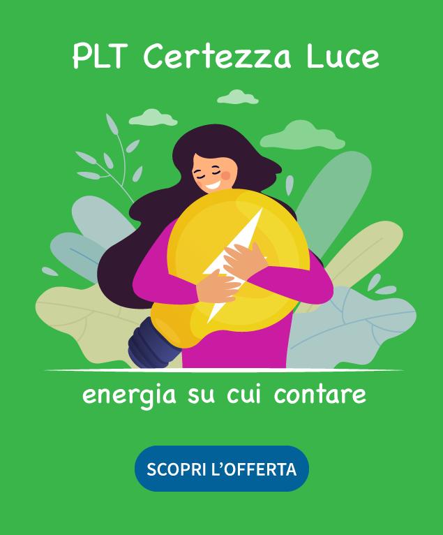VerdePiù - Energia conveniente di natura