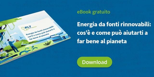 Energia da fonti rinnovabili: cos'è e come può aiutarti a far bene al pianeta