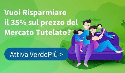 Attiva VerdePiù >