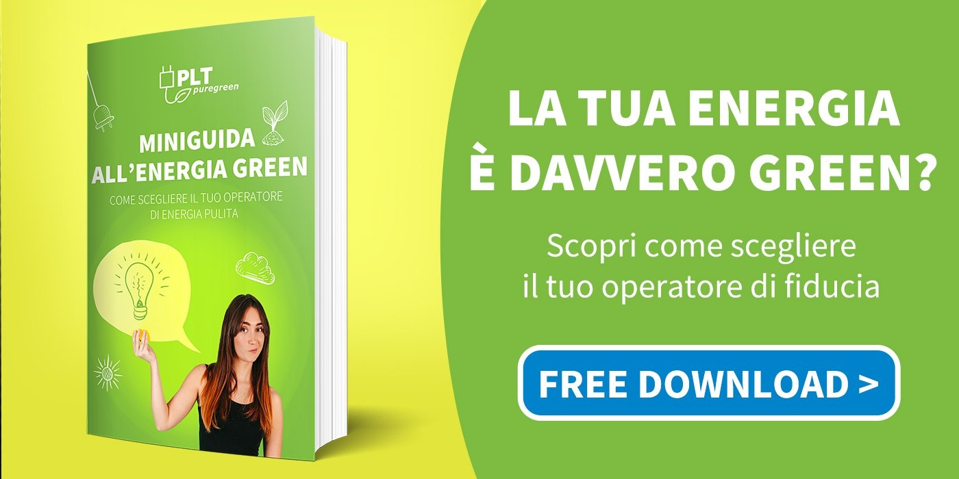 Miniguida all'Energia Green