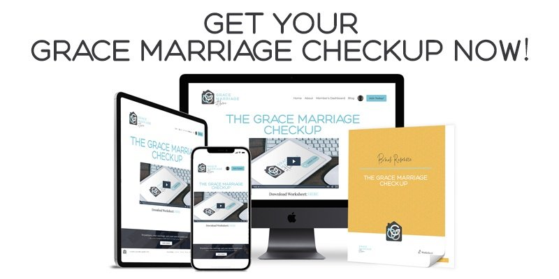 The Grace Marriage Checkup