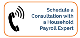 Consult a Household Payroll Expert