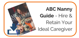 Download your Free ABC Nanny Guide