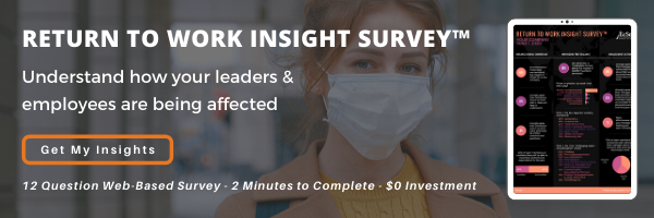 Return to Work Insight Survey