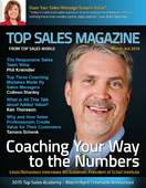 Top Sales Magazine