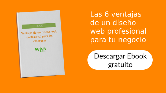 ebook diseño web sevilla