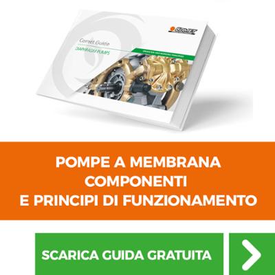 Scarica Guida Pompe a Membrana
