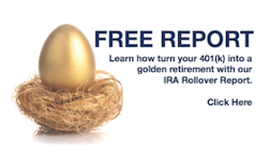 Free 401k Rollover Report