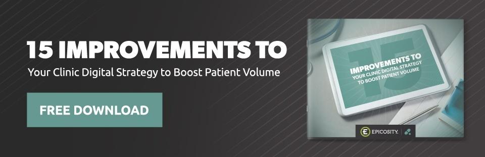 Download Healthcare Marketing E-Book