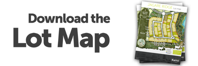 Download Jagare Ridge Lot Map