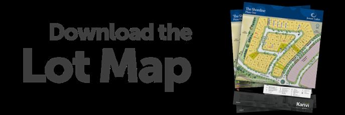 Download Jensen Lakes Lot Map