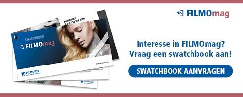 FILMOmag swatchbook aanvragen