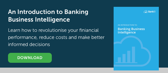 An Introduction to Banking Business Intelligence  Learn how to revolutionise your financial performance, reduce costs and make  better informed decisions. Download