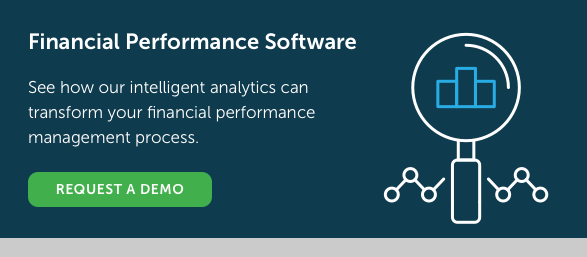 Financial Performance Software  See how our intelligent analytics can transform your financial performance  management process. Request a demo