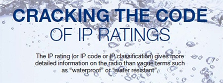Thumbnail - Download printable IP protection ratings infographic