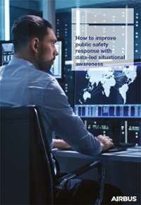 Cover - How to improve public safety response with data-led situational awareness
