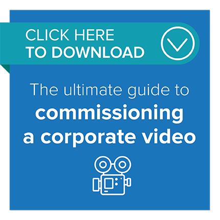 Download The Ultimate Guide to Commissioning a Corporate Video
