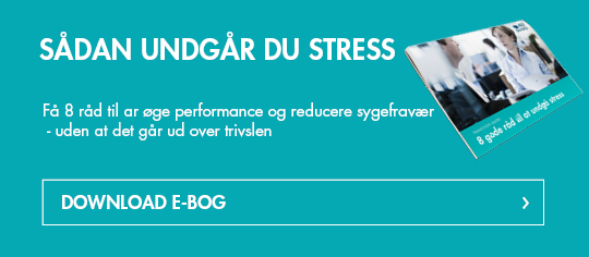 Download stress guide - gratis e-bog