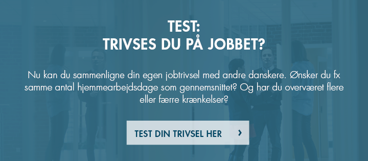 Test din trivsel