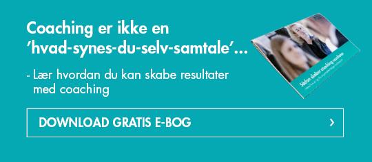 Download e-bogen Sådan skaber coaching resultater