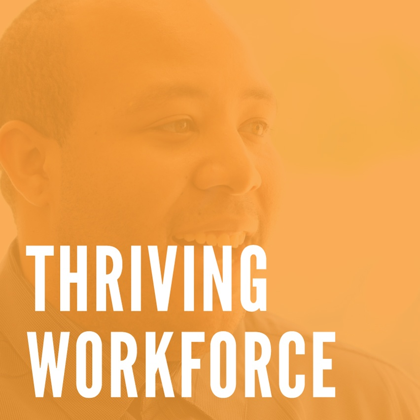 Thriving Workforce