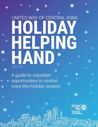 Holiday Helping Hand 2019