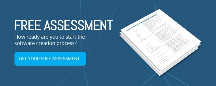 Free Assessment - Software Creation Process