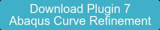 Download Plugin 7 Abaqus Curve Refinement