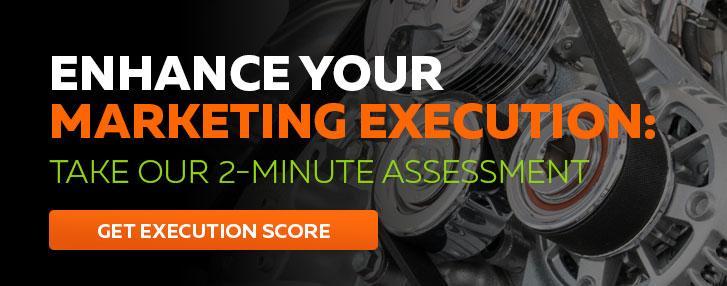 Enhance Your Marketing Execution