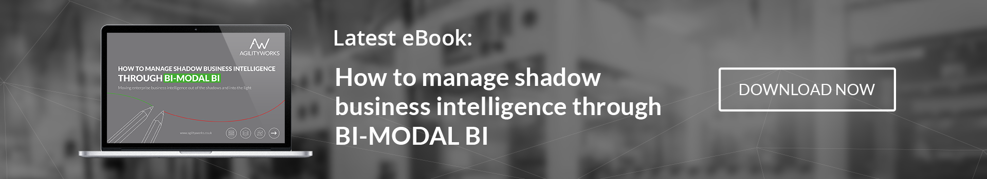 How to manage shadow business intelligence through Bi-Modal BI