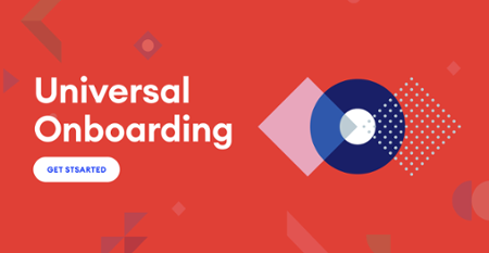 Get started with Universal Onboarding