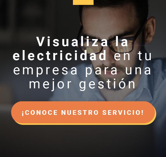 servicio monitoreo y gestion de la energia electrica
