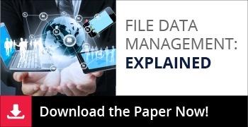 file data management