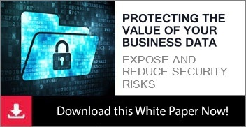 Protecting the Value of Your Business Data with NTP Software File Intelligence