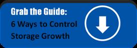 Control Storage Growth
