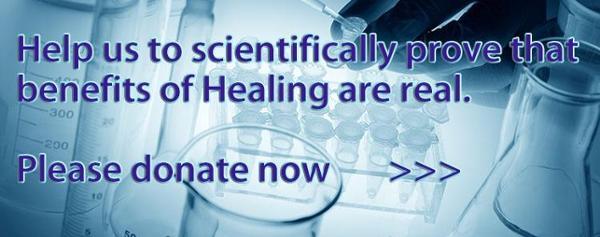 Donate to Relief from Pain Research