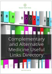 Complementary and Alternative Medicine Useful Links Directory