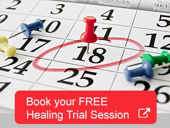 Book Your Free Healing Trial Session