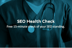Imagewerks SEO Health Check Offer