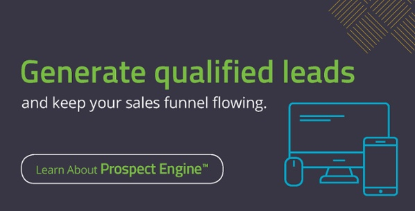 Prospect Engine Generate Qualified Leads