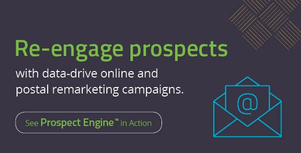 Prospect Engine Re-engage Prospects