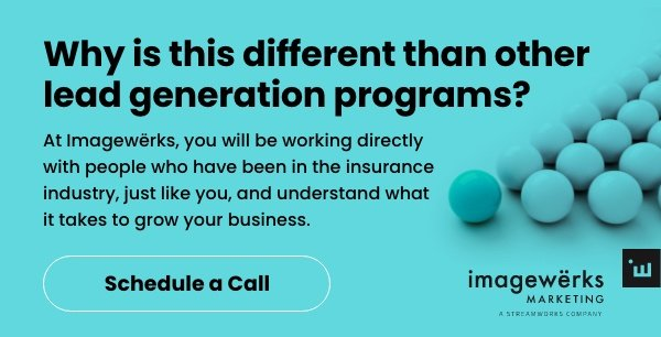 Insurance Marketing - Why is this different than other lead generation programs?