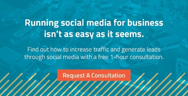 Imagewerks Marketing Social Media Assessment Sign Up Link
