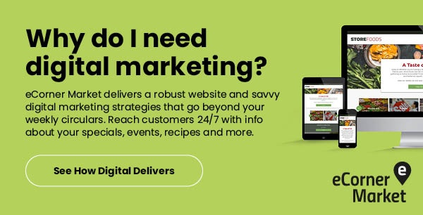 eCorner Market - Why do I need digital marketing?
