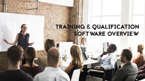 See Information about Aviation Training and Qualification Software
