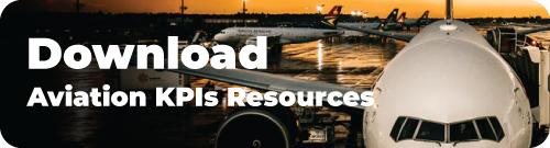 Download Aviation KPIs Resources