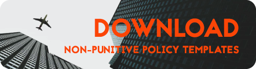 Download Non-Punitive Policy Templates