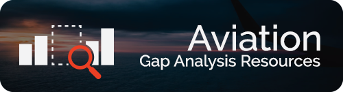 Download Aviation Gap Analysis Resources